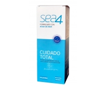 Sea4 Colutorio Accion Total Formulado Con Agua De Mar 500 ml