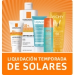 Outlet Temporada De Solares