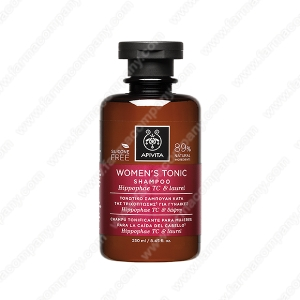 Apivita Champu Hair Loss Tonificante Mujer 250 Ml
