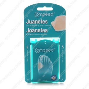 Compeed Apositos Juanetes 5 U