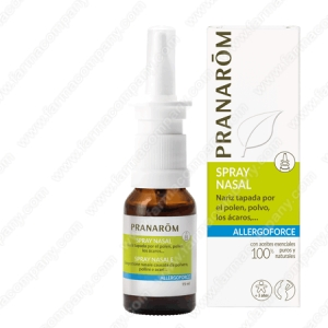 Pranarom Allergoforce Spray Nasal 15 Ml.