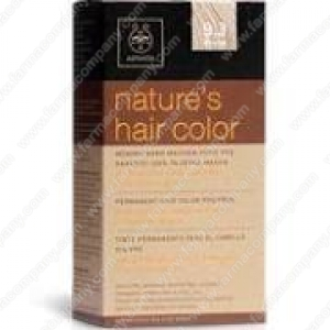 Apivita tinte Nature\'s Hair Color 5.65 Caoba 1