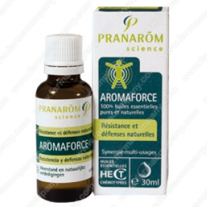 Aromaforce 30 Ml. Pranarom