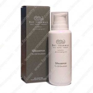 Boi Thermal Silessence Tri-Oil Emulsion Extrahidrata y repara 200 ml