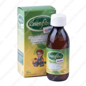 Casenfibra Junior Líquido 200 ml
