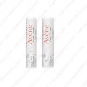 Avene Stick Labial Cold Cream  DUPLO 2X 4 GR