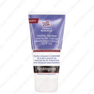 Neutrogena Visibly Renew Elasticidad Intensa Manos SPF25 75Ml