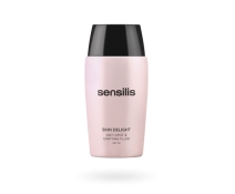 Sensilis Skin Delight Fluido Antimanchas Anti-Spot Unificante SPF50 50 ML