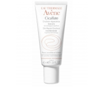 Avene Cicalfate Emulsion Reparadora Post Acto Dermatologico Superficial 40 Ml