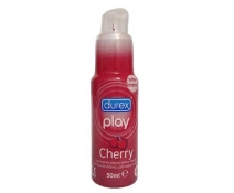 Durex Play Lubricante Cherry, cereza 50ml