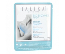 Talika Bio Enzymes Mask Decolleté Efecto lifting