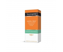 Neutrogena Visibly Clear Spot Proofing Crema Hidratante Oil-Free 50ml