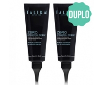 Talika Zero Strech Mark Duplo 2x60 Ml