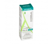 A-Derma Phys-AC Cuidado Completo Anti Imperfecciones 40ml