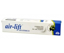 Air Lift Dentifrico Contra El Mal Aliento 50 Ml