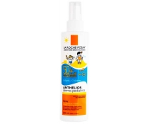 La Roche Posay Anthelios Dermo-Pediatrics Spf  50+ Niños Spray 200 Ml