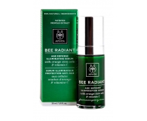 Apivita Bee Radiant Age Defense Serum Iluminador Defensa Antiedad 30 Ml