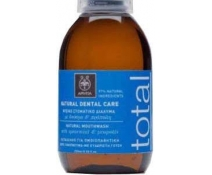 Apivita Natural Dental Care Total Colutorio 250 ml