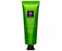 Apivita Face Mask Con Aloe 50 Ml