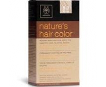 Apivita tinte Nature's Hair Color 6.0 Rubio Oscuro