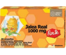 Arko Jalea Real 1000 Mg 20 Ampollas