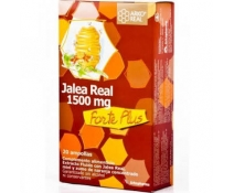 Arko Real Jalea Real Forte 1500 Mg 20 Ampollas