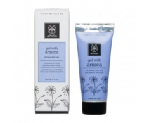 Apivita Herbal Gel Crema Azul 50 Ml