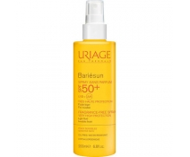 Uriage Bariesun Spray Sin Perfume SPF50+ 200 ML NUEVO