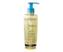 Bioderma Atoderm Aceite De Ducha Ultranititivo Anti Irritaciones 200 Ml
