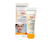 Bioderma Photoderm M SPF 50+ 40 Ml Crema Coloreada Melasma
