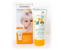 Bioderma Photoderm Kid Spf 50+ Leche Solar Infantil 100 Ml