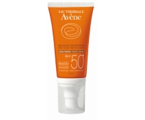 Avene Solar Spf 50+ Crema Color 50ml