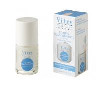 Vitry Base de Uñas Blanqueante 10Ml