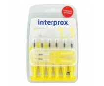 Interprox Mini 14 Unidades 1.1