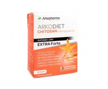 Arkodiet Chitosan Extra Forte  60capsulas