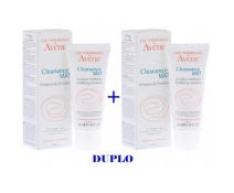 Avene Cleanance Mat Emulsion Matificante 40ml + 40 ml DUPLO