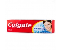 Colgate Whitening Pasta Dental Blanqueante 100 ml.