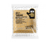 Comodynes Self-Tanning Natural & Uniform Color 3 Unidades Guante