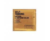 Comodynes Convenient Cosmetics Tanning Natural & Uniform 1U