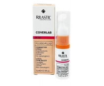 Rilastil Coverlab Fluido Corrector Local Imperfecciones Beige Oil Free 5ml