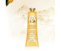 Roger & Gallet Crema de Manos Sublime Bois d'Orange 30 Ml
