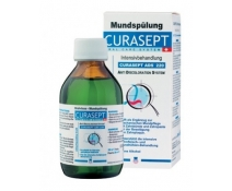CURASEPT ENJUAGUE 0,20% 200ML
