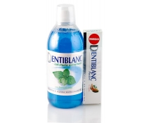 Dentiblanc Colutorio Extrafresh 500 Ml