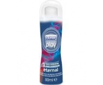 Durex Play Eternal Lubricante Silicona 50 Ml