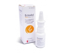 Ectodol Rinitis Spray Nasal 20 ml