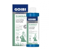 Goibi Anti piojos Elimina Loción Nature 200 ml
