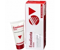 Emolienta Crema de Manos 50 Ml + REGALO mini talla 20ml