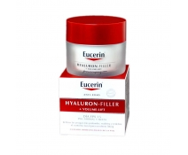 Eucerin Hyaluron Filler Volume Lift Crema De Dia Piel Normal Mixta 50 Ml