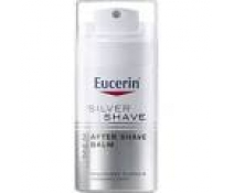 Eucerin Men Silver Shave Balsamo After Shave 75 Ml