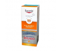 Eucerin Sun Allergy Protection Crema-gel Spf 50 150 Ml + After Sun